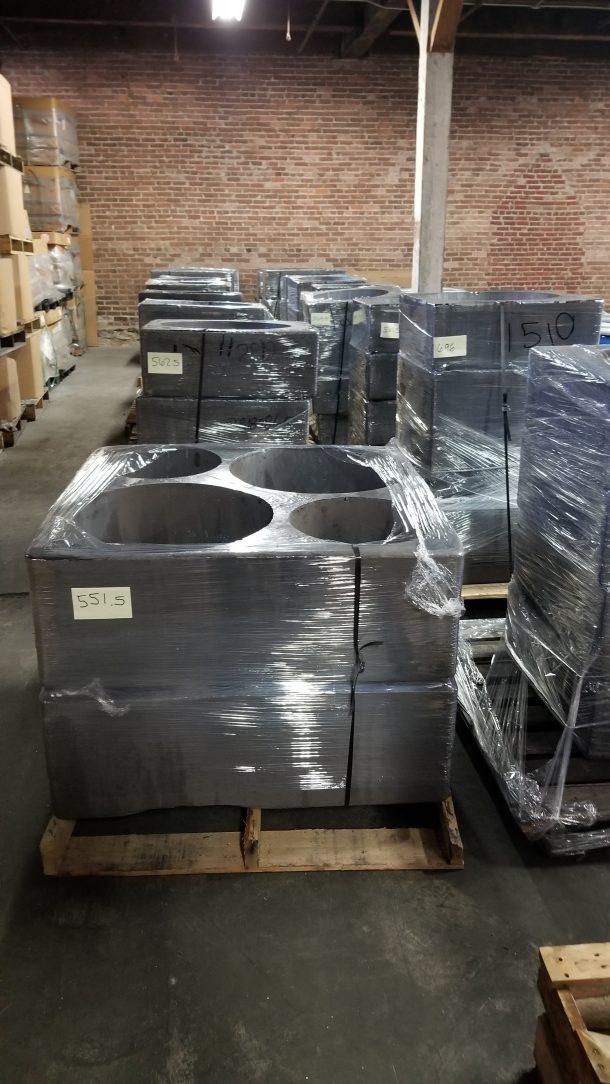 Aluminum Smelting